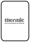 Thermic design radiatoren