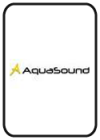 Aquasound badkamer tv en radio