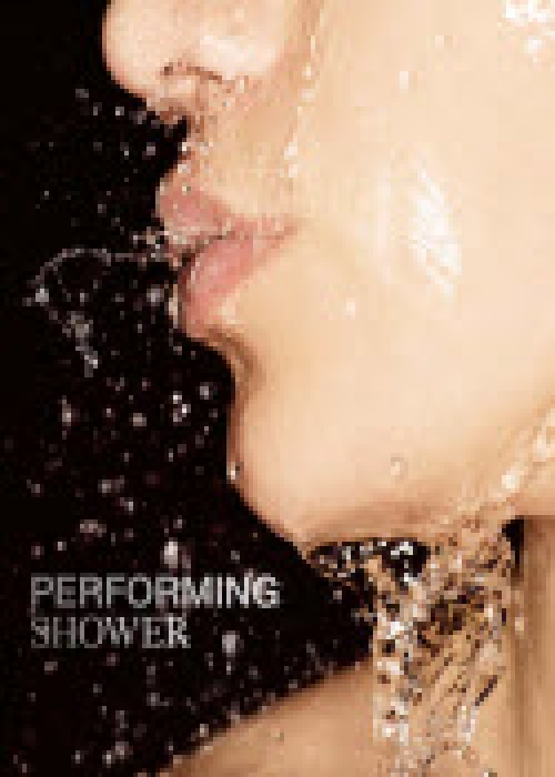 Dornbracht performing shower