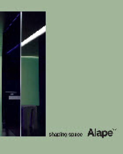 Alape-shaping-space