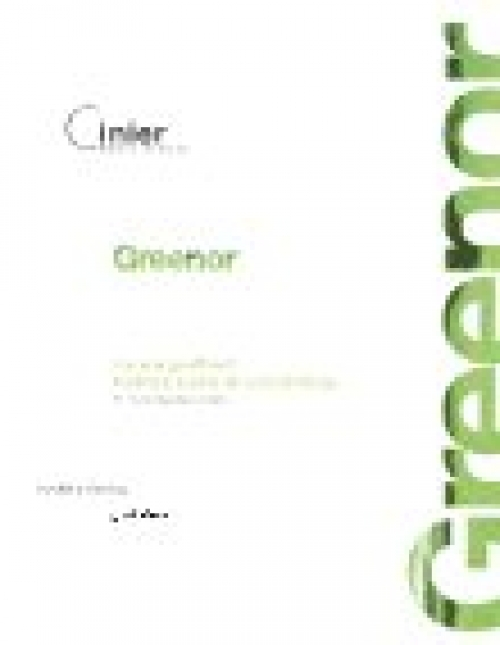 Cinier Greenor